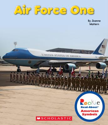 Air Force One By Mattern, Joanne