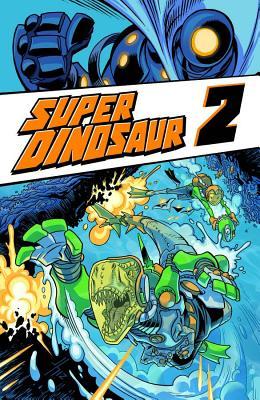 Super Dinosaur By Kirkman, Robert/ Howard, Jason (ILT)